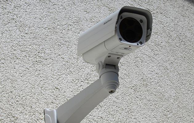 Videotechnik von Franz Sicherungstechnik