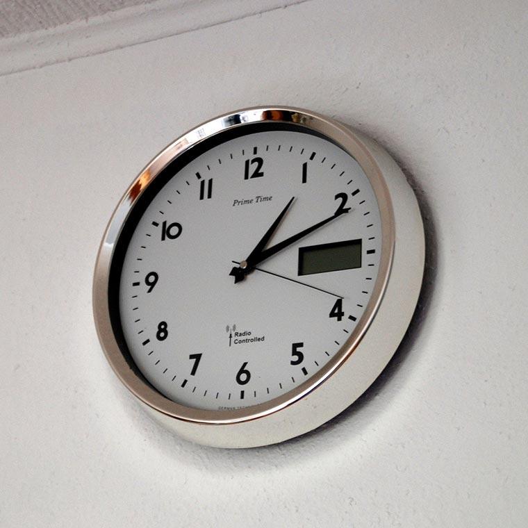 Uhren-Technik