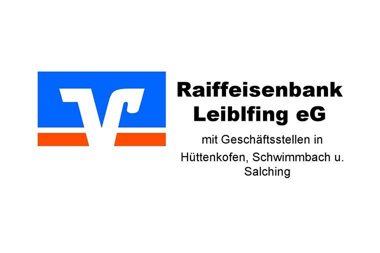 Raiffeisenbank Leiblfing